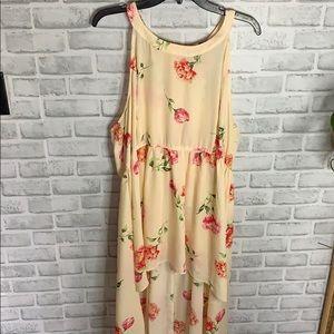 💕Torrid Spring Dress Shirt💕